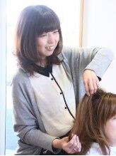 美容室コロル君塚 和泉