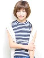 『mafola徳島』オトナ綺麗★セミウェットミセスショート