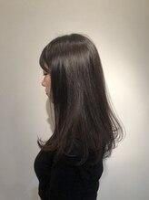コトン(COTON)髪質改善美髪カラーエステ+メンテナンスカット