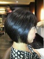 ヘアー ドレッシング グロース(HAIR DRESSING Growth)ショートグラ 宇都宮