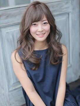 ナナナパレナ 心斎橋店(nanana parena)20.30代人気!ヘルシーカールでデジタルパーマ【nanana parena】2