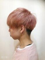 春☆桜カラー