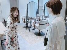 ★Beauty AWARD Prize 4年連続受賞サロン発・NEW FACE姉妹店★口コミで大人気の【shiro shinjuku】を体験♪