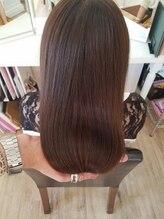 ルーミールーム(RoomieRoom)髪のキレイは頭皮から。。。