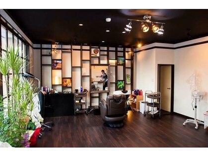 Hair Design Studio SPACE【ヘアデザインスタジオ スペース】