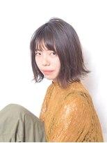 オーラピカ(Oola-Pikka)☆切りっぱなしボブ☆