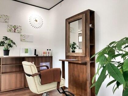 ピアーチェ(Private Hair Salon Piace)の写真