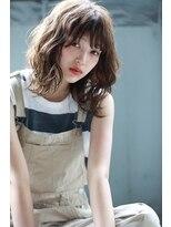 Chlom☆SS/当日予約OK/新宿/フォギーベージュ/0364574337
