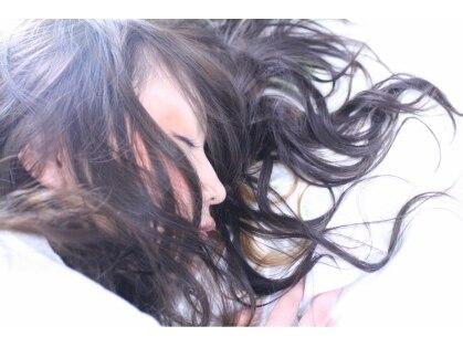 アストロ デザイン オブ ヘアー(ASTRO design of hair)の写真