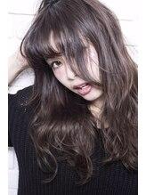 ミエル ヘア 新宿(miel hair)【mielhair新宿】クラシカルゆるふわ無造作カール