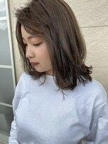 アンカーウェリナ(ANCHOR welina)大人☆艶っぽレイヤー
