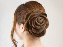 ミンズ 新宿店(Hair&Make Salon minz)の雰囲気(バラ、コーンロウなどもご相談ください※別途料金、要電話予約)