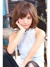 Reana流・髪型に迷ったらコレ!【お悩み別似合うヘアスタイル辞典】