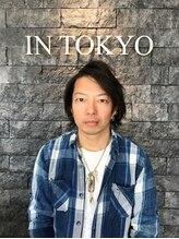 イン東京 つくば店(TOTAL GRAND SALON IN TOKYO)山口 伸幸