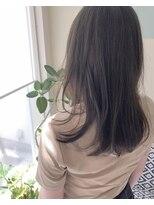 マテカ ヘアー(mateca hair)【mateca】ディープカーキアッシュ
