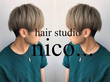 ヘア ラボ ニコ 藤沢店(hair Labo nico...)の写真