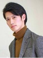 ピノ ウメダ(Pinot UMEDA)シックな大人男性★ナチュラルスタイル
