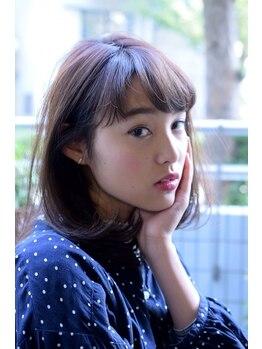 ミーケ(miike)の写真/【口コミ多数!】話題の『TOKIOリミテッド』Tr取扱い♪髪内部まで深く浸透。長時間ツヤ髪続く♪