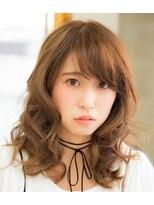 極×美髪 ☆弱酸性☆美髪デジタルパーマ
