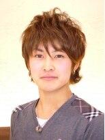 ヘアメイク イアラ 高柳(hair make iara)☆子犬みたいなふあくしゅヘア☆