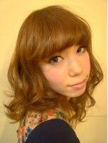 アレーン ヘアデザイン(Alaine hair design)☆ゆらめきニュアンスカール☆