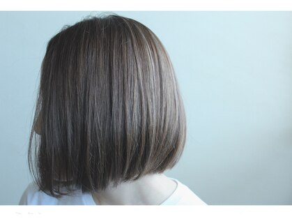 ヘア デザイン ギタ(HAIR DESIGN GHITA)の写真