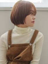 オフヘアショップ(OFF HAIRSHOP) OFF/bob short