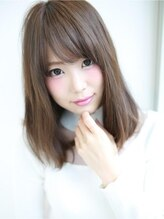 アグ ヘアー ラックス 新百合ヶ丘2号店(Agu hair lux by alice)☆サラふわスタイル☆