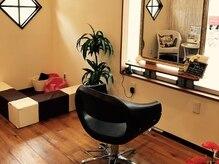 オハナ ヘアーリラクゼーション(OHANA hair relaxation)の雰囲気(アットホームな雰囲気の店内であなただけのサロンtimeを…)