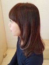 ライズヘアー(Rise hair)ココカール