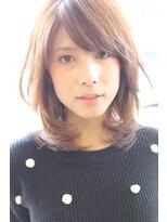 フオラヘアー 中板橋店(Fuola HAIR)ヘルシースイートひし形カール◎低温デジタルパーマ