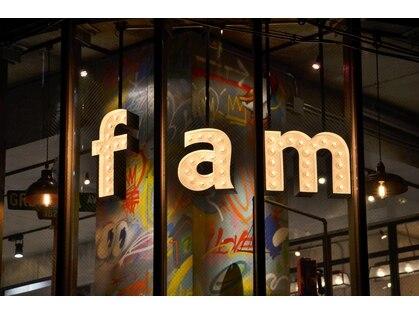 ファムインターナショナル 堀江(Fam international)の写真