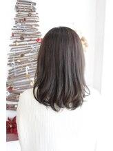 ジップヘアー(ZipHair)Zip Hair ★グレーアッシュ★