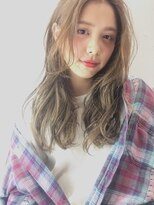 クリアーオブヘアー 栄南店(CLEAR of hair)【CLEAR】やわらかい雰囲気のフェアリーベージュ