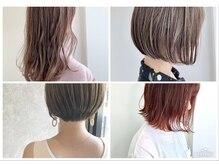 クラン調布北口店(CLAN)の雰囲気(……CLAN……hairstyle……[調布/調布駅/調布北口])