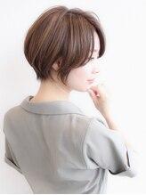 リヴァイヘアアプス(LEVI hair apus)