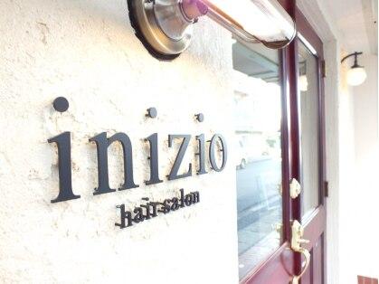 イニッツィオ(inizio)の写真