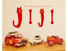 ヘアデザイナーズサロン ジジ(Hair Designers Salon JIJI)