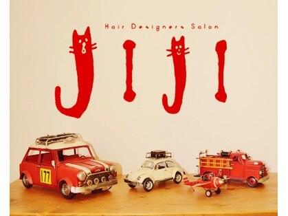 ヘアデザイナーズサロン ジジ(Hair Designers Salon JIJI)の写真