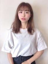 アクシス 栄店(`AXIS)中平 麻美子