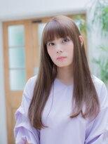 ペグ バイ アディクヘア 町田駅前店(Peg by adic.hair)peg自慢のナチュラル矯正2