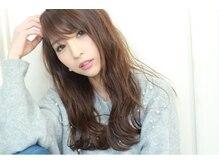 ビゼ エクステ専門店 心斎橋 (BIZE)の雰囲気(印象の8割は髪形で決まる!モデルさんも愛用☆)