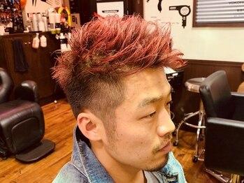 ミッドタウン ヘアーラインズ(MIDTOWN HAIRLINES)の写真/今のヘアスタイル気に入っていますか?カット技術が大好評サロン★髪のお悩みに何でもご相談にのります!!