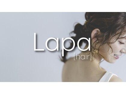 ラパヘアー(Lapa hair)の写真
