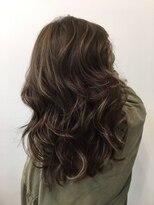 ヘアーキャナリーロウ(Hair Cannery Row)デザインカラー
