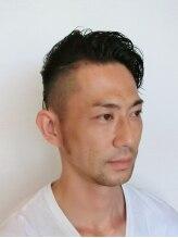 ガイド サァード ヘアー(GUIDE 3rd hair)