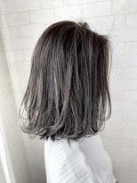 アルマヘア(Alma hair)ハイライト☆ボブ【Alma hairアルマヘア】