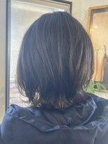 コレットヘア(Colette hair)◎ふんわり大人デジタルパーマ◎