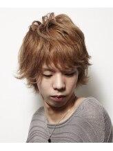 アルテヘア プラスミュウ(arte hair+miu)好感度 優し気パーマ