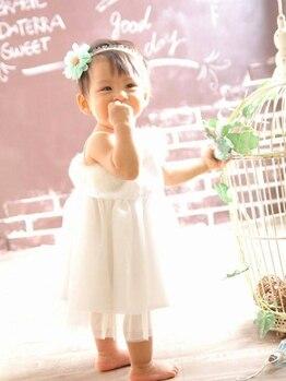 ウィービーパセリ(webeparsley by Johji Group)の写真/お子様連れ大歓迎◎おしゃれを楽しみたいママさんへ!アトレ内でショッピングついでに行ける便利さが◎